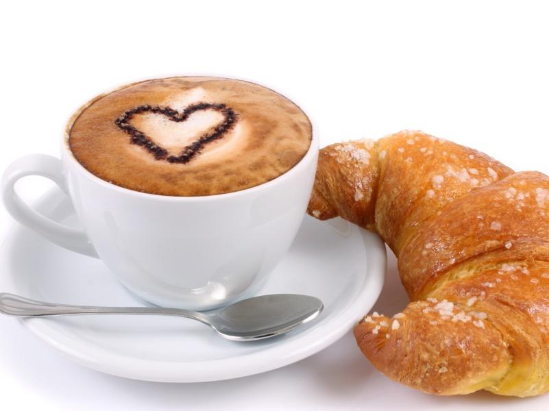 Как открыть мини-кофейню