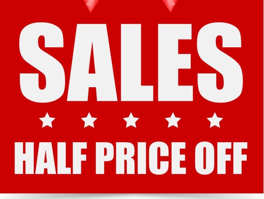 Ценовое стимулирование продаж. Часть 1.